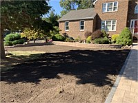 Lawn Installation and Repair